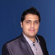 Hooshmand Moslemi, CEO of MakeaWebsiteNow.com